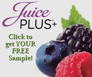 FREE Juice Plus Sample